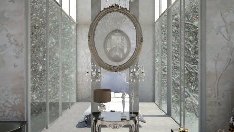 Fantasia_Opus_17 - Bathroom  - by Sara alwhatever