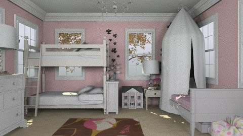 kids room - Kids room  - by sarahl