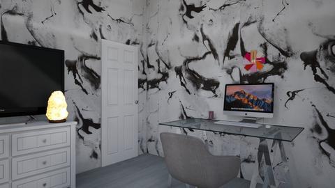 dream bedroom - Bedroom  - by theismariah56