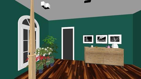 Lr - Living room - by n93eko