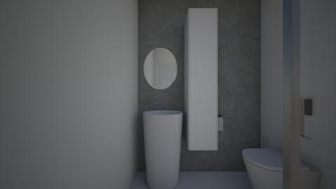 kisfurdo1c - Bathroom - by sebokmazur