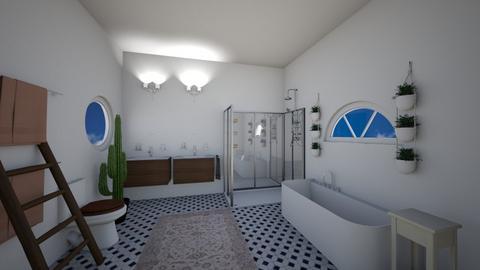 bathroom - Bathroom  - by lindsey kail