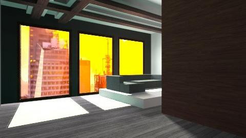 test - Living room - by Mohamed Eltrabily