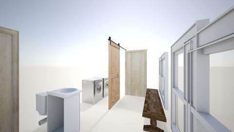 mudroom - Bathroom  - by glenpen805