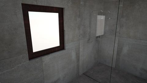 1e verdieping - by Kelsey van den Bogaard