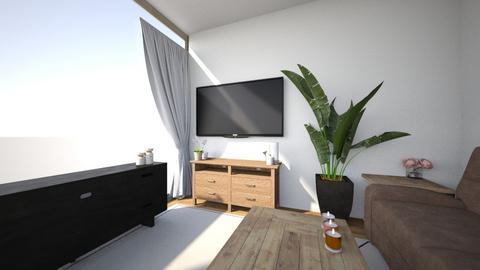 mi casa - Vintage - Living room  - by josefa nova
