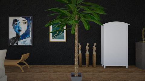 Living room - Living room  - by alexandriaeessence
