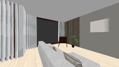 Living  - Modern - Living room  - by Lynn VH