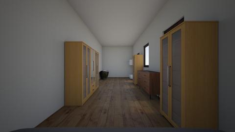 side master  - Bedroom  - by jdyet