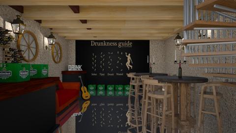 Jan Stee_s Pub - by Tupiniquim