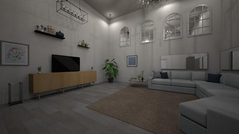 Living Room - Living room  - by mauiclairea