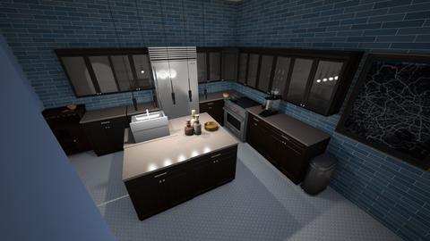 kitchen - Kitchen  - by AlexandraWareham