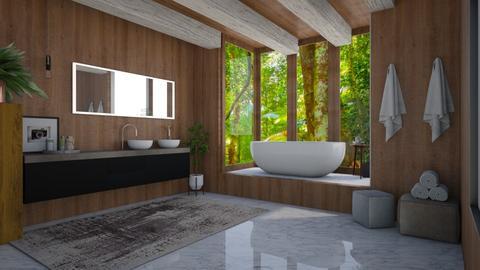 bathroom - Bathroom  - by irisrmks