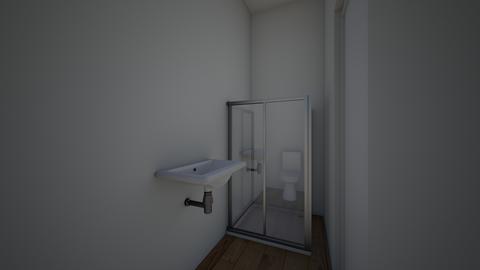 Nisa Somani - Bathroom - by kritimehta