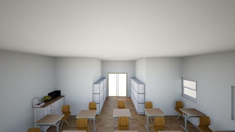 classroom makeover - by rolexflex123456789