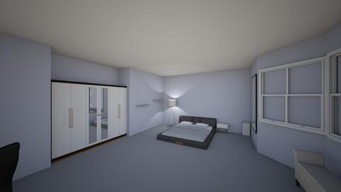 Room 1 - by Johan2021
