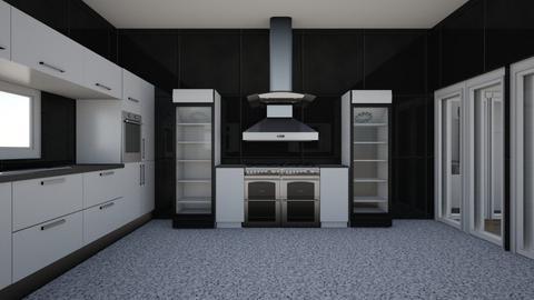 kitchen - Kitchen - by juliafa