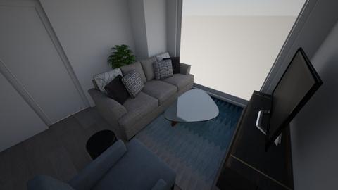 livin - Living room  - by John456