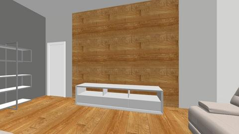 Room1 - Classic - Bedroom  - by Epox