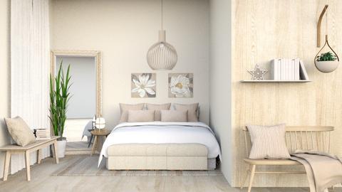 Contest_by T - Bedroom  - by djoleitaca