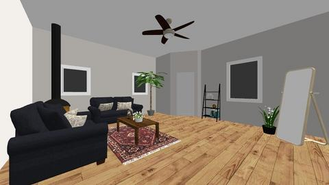 Room part 5 - Living room - by jhansen4