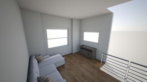 Loungeroom - by samuelkaplan