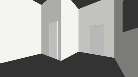 shotgun house - by brandoncottrell