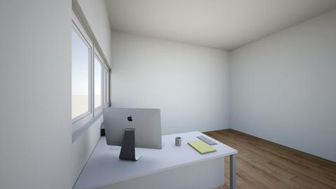 moazyazal - Office - by moazyazal
