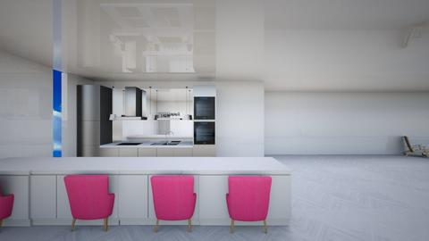 kitchen - Kitchen  - by culate3