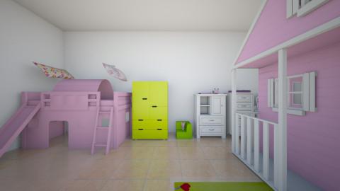Home Dreamns - Modern - by Maria Garcia_988