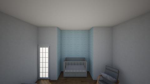 Baby Room - Bedroom  - by mariahmarie0203