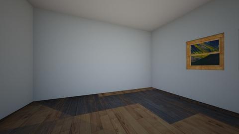 Dream room 5 - Bedroom  - by LisaHolzerland