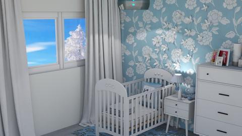 Kids room - Kids room  - by sillvie