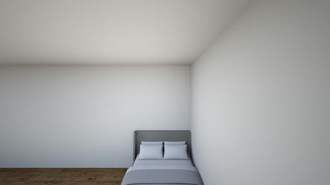 collin  - Retro - Living room  - by Ayden Keefe