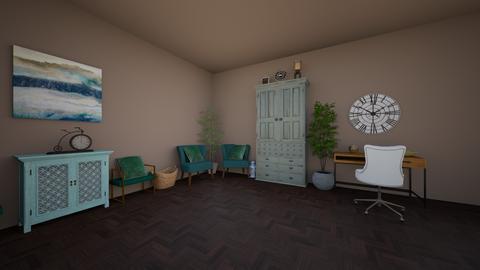 The kids room - Kids room - by annat2592