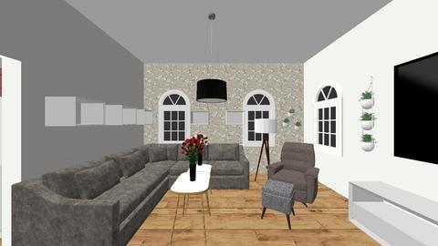 haus2 - Classic - Living room - by Claratto
