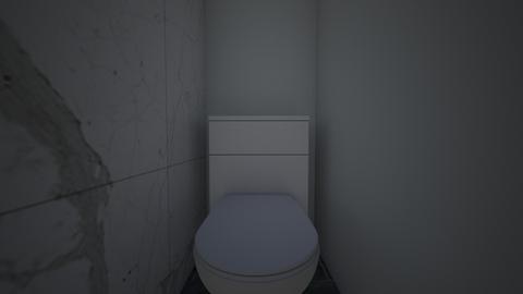 Elizabeth - Bathroom  - by Amyrose1991