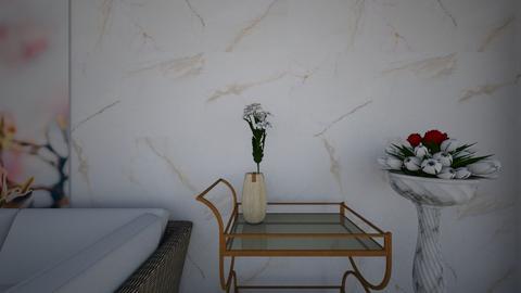 classy livingroom - Living room - by sunnyfriday