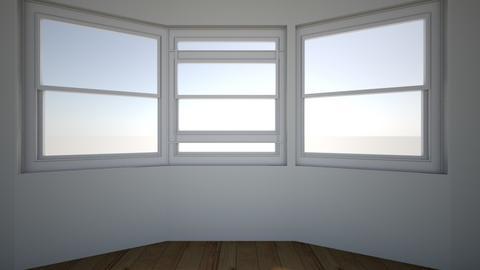 windows - Living room  - by lmuscutt
