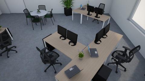BuLog 1 - Office  - by KellySchoeters