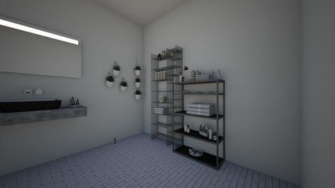 bathroom 3 - Bathroom  - by heyhoo22