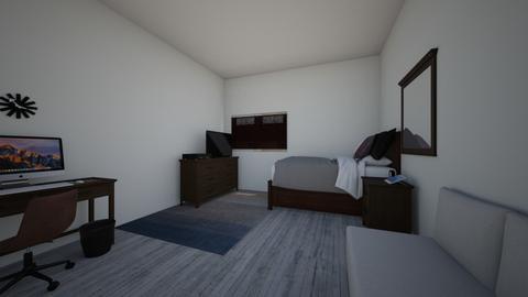 Kinderzimmer - Modern - Kids room - by alphaking2