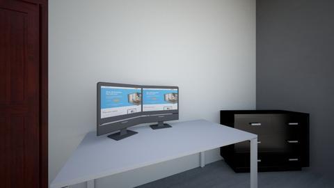 my room - Modern - by kelouwcz