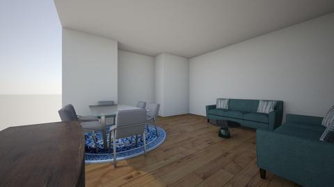 ADIR - Modern - Dining room  - by LIORA1