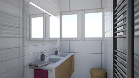 Bathroom 4 - Bathroom  - by maaike114