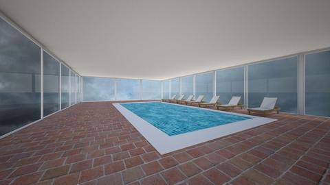 pool - by safol