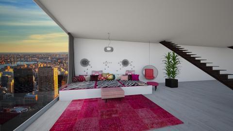 dream future home - by 16rwalton