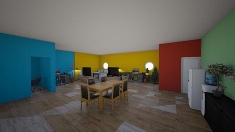 Kantoor Senne 2 - Office  - by Senzio