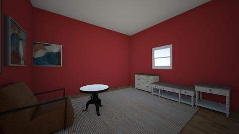 shaker 66 - Living room  - by Ransu2021