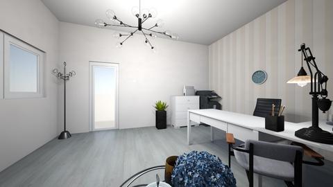radni prostor - Office  - by ognjen24
